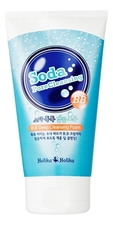 Holika Holika Пенка очищающая Soda Pore Cleansing BB Deep Cleansing Foam 150мл