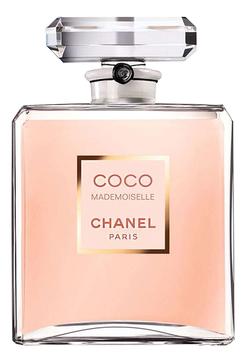 daa3e2f394fc Chanel Coco Mademoiselle — женские духи, парфюмерная вода Шанель ...